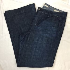 Gap 1969 Limited Edition Wide Leg Trouser Jeans